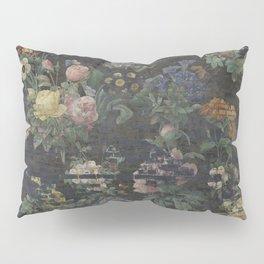 Old Fancy 2 Pillow Sham