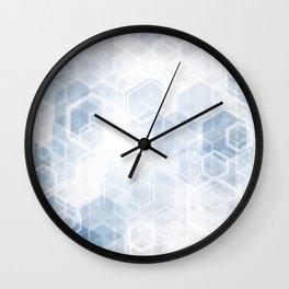 Trigeo Wall Clock