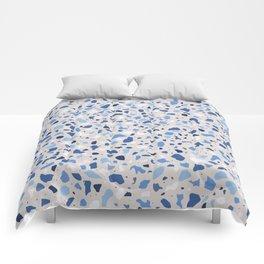 AFE Terrazzo Pattern Comforters
