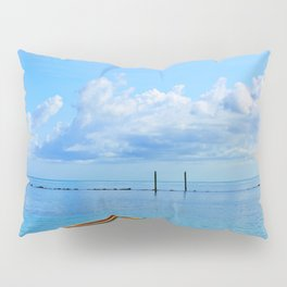 Bahamian Morning Pillow Sham