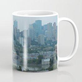 Downtown Edmonton Coffee Mug