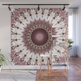 Luxury Mandala Wall Mural