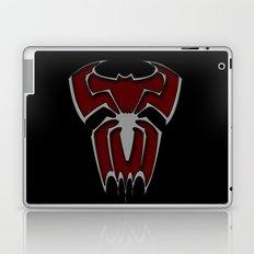 Bat-Spiderman Laptop & iPad Skin