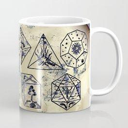 Kepler and his machinations Coffee Mug