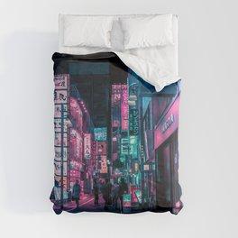 Midnight Conversations Comforters