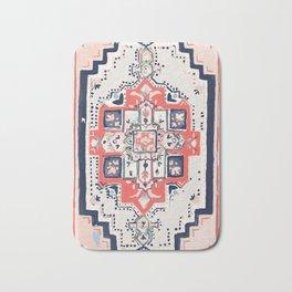 Rugs- Cream Bath Mat