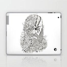 Kratos Doodle Laptop & iPad Skin