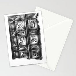 HEMLOCK FOR SOCRATES Stationery Cards