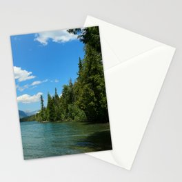 Will You Remenber Me Stationery Cards