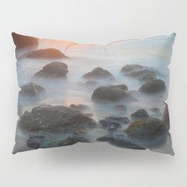 Sunset Near Pewetole Island Pillow Sham