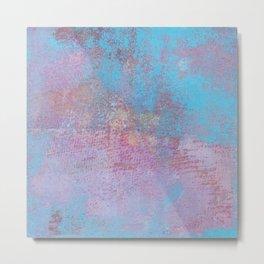 Abstract No. 66 Metal Print
