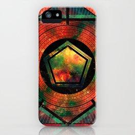 Cosmos MMXIII - 05 iPhone Case
