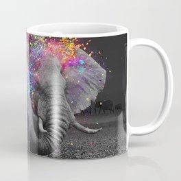 true colors II Coffee Mug