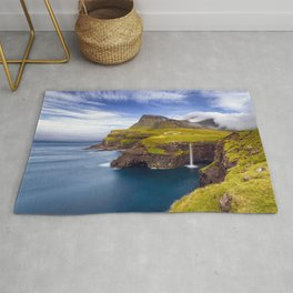 The Power of Nature Rug
