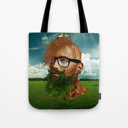 Eco Hipster Tote Bag