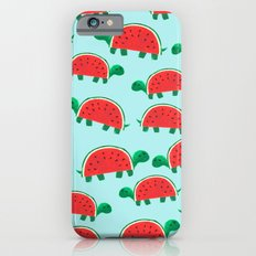 Slow Day iPhone 6 Slim Case