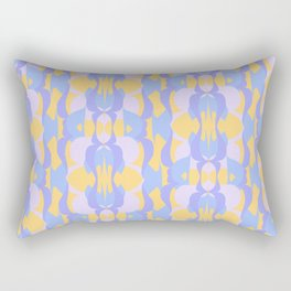 Lemon Sugar Rectangular Pillow