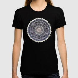 WARM WINTER MANDALA T-shirt