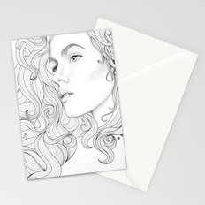 Portrait Stationery Cards