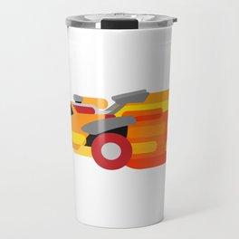 Octane Boost Travel Mug