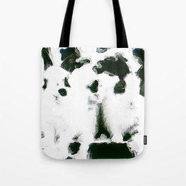 HIDE IN PLAIN SIGHT Tote Bag
