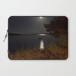 Moonshine relax Laptop Sleeve
