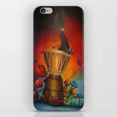 Africa Dream iPhone Skin