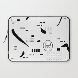 The Imprinting Laptop Sleeve