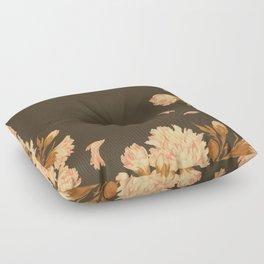 Shadow Veil Copse Floor Pillow