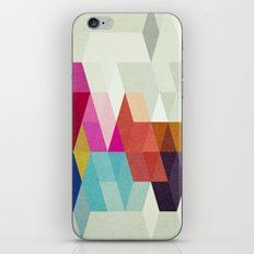 New Order iPhone Skin