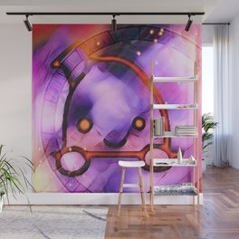 Ghostbusters Dream Wall Mural