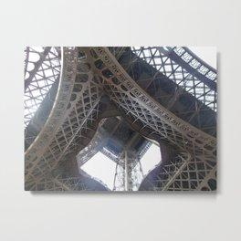 upskirt 1 Metal Print