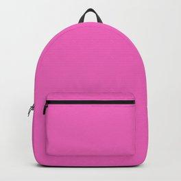 Raspberry Pink Sorbet Ice Cream Gelato Ices Backpack