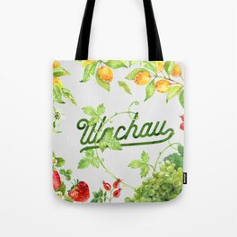 Fruits of the Wachau Tote Bag
