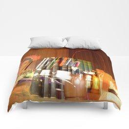 Kid Galahad Comforters
