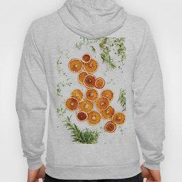 Pure Citrus (Color) Hoody