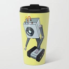 Butter Bot Travel Mug