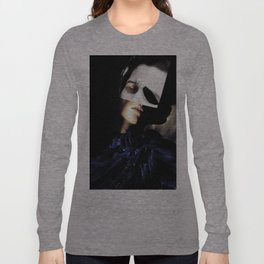 Opus 4 Long Sleeve T-shirt