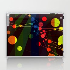 Planetary System I Laptop & iPad Skin