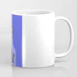 rat fight Coffee Mug