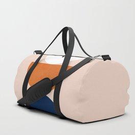 Abstraction_Balance_Minimalism_001 Duffle Bag