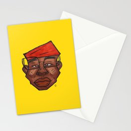 MIG Stationery Cards