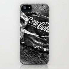 'Coca-cola' iPhone (5, 5s) Slim Case