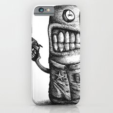SHERIFF Slim Case iPhone 6s