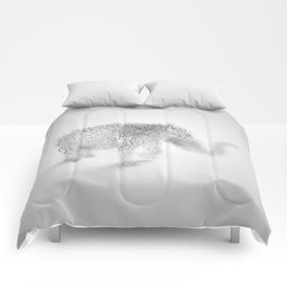 seismic Comforters