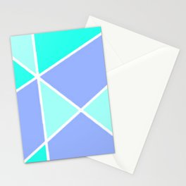 Model 510 Stationery Cards