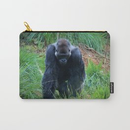 Gorilla On The Prowl Carry-All Pouch