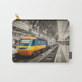 HST Paddington Carry-All Pouch