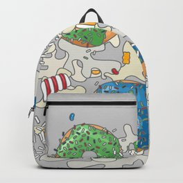 Camo Sweets Backpack