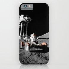 Battle of moon Slim Case iPhone 6s